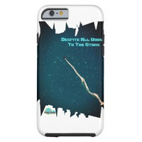 Despite All Odds - To the stars Tough iPhone 6 Case