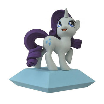 Rarity My Little Pony Friendship is Magic Figure Bank