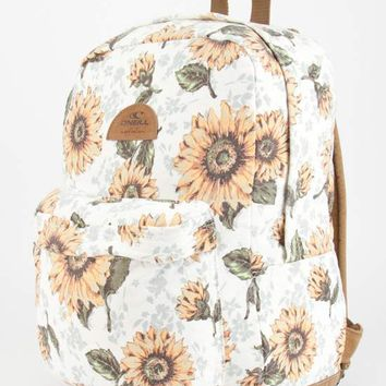 O'NEILL Sunflower Shoreline Backpack | Womens Backpacks