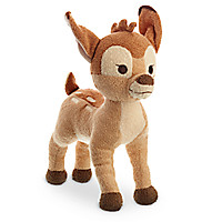 Bambi Plush for Baby - Small - 10''