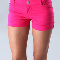 Buy Twill Shorts Women's Bottoms from Fashion Lab. Find Fashion Lab fashions & more at DrJays.com
