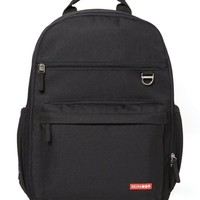 Black Duo Backpack