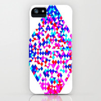 iPhone 5 Case - Abstract 1 - unique iPhone case, geometric iPhone 5 case, hipster iphone case, iphone 5 case