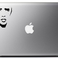 Lady Gaga Decal - Laptop Or Wall | Luulla