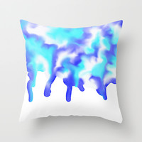 Cold Day Throw Pillow by ProArte