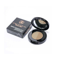 2 Colors Natural Eyebrow Powder [9198558340]