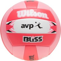Wilson AVP BLISS Volleyball
