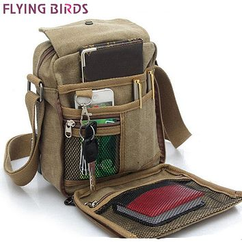 men messenger bags shoulder bag hot sale canvas bags high quality men's travel men bag high quality LM0001