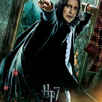 Harry Potter and the Deathly Hallows: Part II (Argentine) 11x17 Movie Poster (2011)