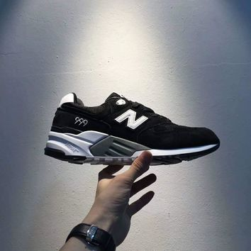 new balance fashion casual all match n words breathable couple sneakers shoes black i a0 hxydxpf one nice
