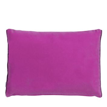 Designers Guild Cassia Magenta Decorative Pillow