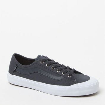 Vans Black Ball SF Shoes - Mens Shoes - Blue - 11
