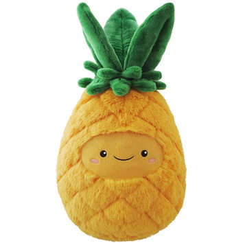 Squishable Comfort Food Pineapple 15""