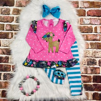 RTS Fawn Of You outfit D92