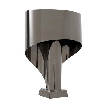 Black Nickel Table Lamp | Eichholtz South Beach