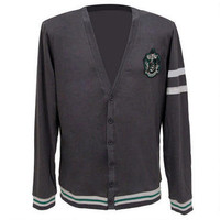 Slytherin Adult Cardigan |