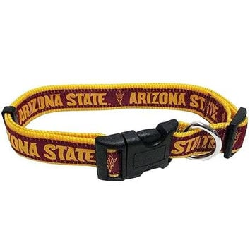 Arizona State University Sun Devils Collar Medium
