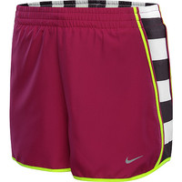 NIKE Women's Side Panel Printed Pacer Shorts