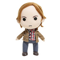 Supernatural Sam Plush