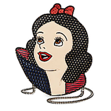 Snow White Crossbody Bag by Danielle Nicole