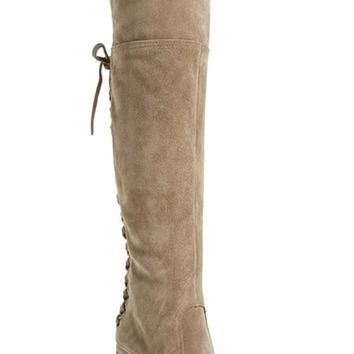 Vince Camuto Tolla Over the Knee Boot (Women) | Nordstrom