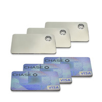 Secret Magnetic Credit Card Pipe
