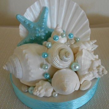 best beach shell decorations products on wanelo
