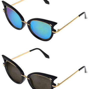 """Batty"" Women's Sunglasses"