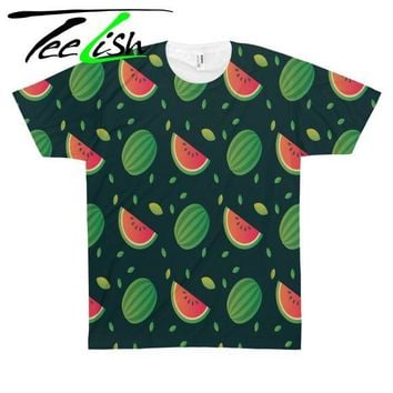 watermelon t shirt for men and women