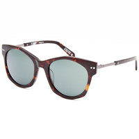 Spy Crosstown Collection Mulholland Sunglasses Tortoise One Size For Women 25852340101