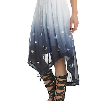 Her Universe DC Comics Wonder Woman Ombre Skirt
