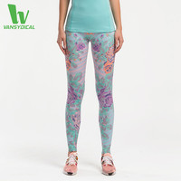 Women's Running Pants Compression Tights Leggings Sportswear Jogging Yoga Fitness Workout Quick Dry Trousers Gym Pants