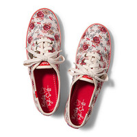 Keds Shoes Official Site - Taylor Swift's Champion Floral