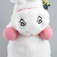 "1 X Despicable Me ""It's So Fluffly"" 16"" Inch Unicorn Pillow Agnes"