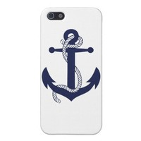 anchor ipod case from Zazzle.com