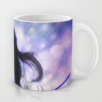 Sweet Sorrow Mug by Susaleena