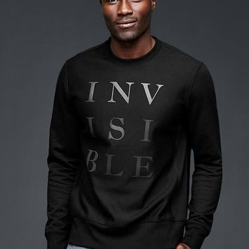 Gap Men Invisible Sweatshirt