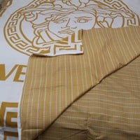 Versace bedding set 100% cotton 6 pcs.