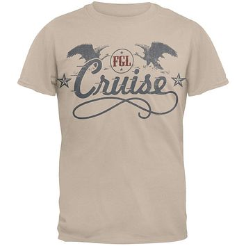 Florida Georgia Line - Cruise T-Shirt