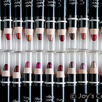 "3 NYX Jumbo Lip Pencil ""Pick Your 3 Color""   *Joy's cosmetics*"
