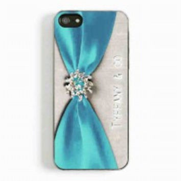 26 agustus Tiffany Blue for iphone 5 and 5c case