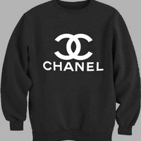 Chanel New Sweater for Mens Sweater and Womens Sweater *