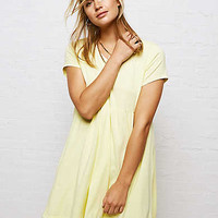 Don't Ask Why T-Shirt Dress, Mint
