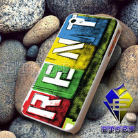 Rent Broadway Musical 2 202 For iPhone Case Samsung Galaxy Case Ipad Case Ipod Case