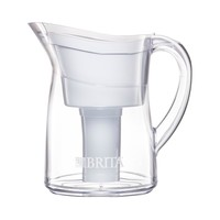 Brita Mini Plus 6 Cup Water Filtration Pitcher