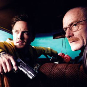 Breaking Bad Poster 24x36 #01
