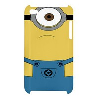 Despicable Me Minion Apple iPod Touch 4G Hardshell Case