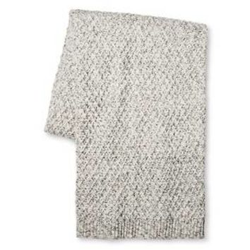 Blanket Marled Sweater Knit Throw - Threshold™
