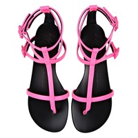 e50104001 - Sandals Women - Shoes Women on Giuseppe Zanotti Design Online Store United States