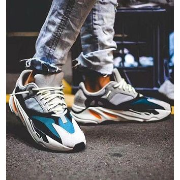 Adidas Yeezy 700 Runner Boost Fashion Casual Running Sport Shoes Sneakers